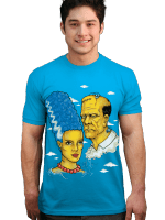 Reanimated T-Shirt