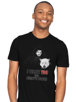 Uncle Jon- Game of Thrones T-Shirt