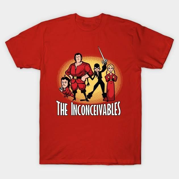 THE INCONCEIVABLES