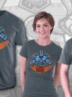 The Iron Jaeger T-Shirt
