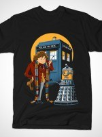 Doctor Gru T-Shirt
