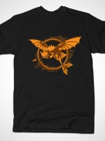 Dragon Games T-Shirt
