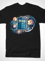 Friends of Space T-Shirt