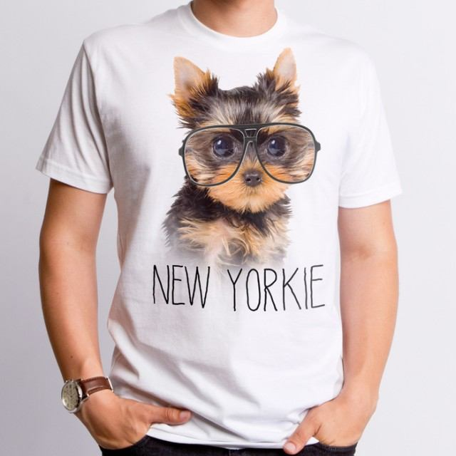New Yorkie