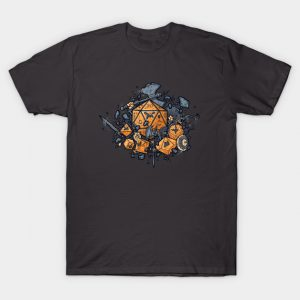 RPG United T-Shirt