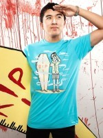 SURF DRACULA T-Shirt