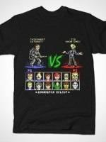 Super 80's Good Vs. Evil 1 T-Shirt
