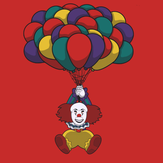 THEY FLOAT