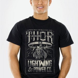 Thor Power Co.
