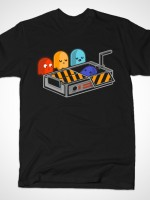 BUSTED GHOST T-Shirt