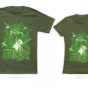 Ludo Ergo Sum T-Shirt