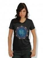 Starry Gate T-Shirt