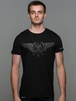 Battlefield 4 Wings T-Shirt