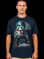 CAPTAIN USA T-Shirt