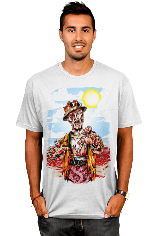 Dead Holiday T-Shirt