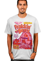 FRAKKIN BERRY T-Shirt