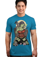 Great Granddaughter of Frankenstein T-Shirt