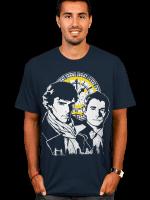 John and Sherlock T-Shirt