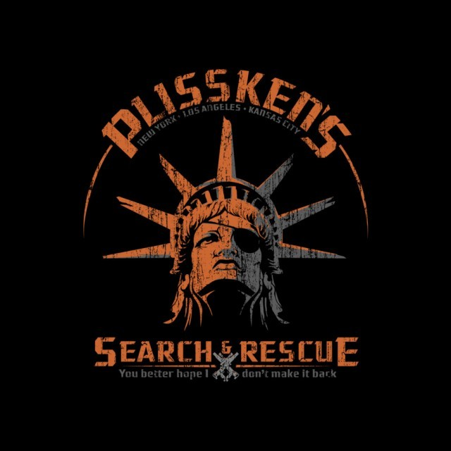 Plisskens Search and Rescue