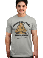Punxsutawney Phil s Driving School T-Shirt
