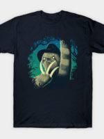 Sloth Freddy T-Shirt