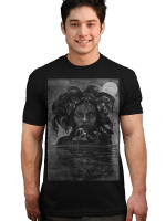 THE UNAPPROACHABLE VIPER T-Shirt