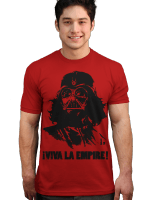 Viva La Empire T-Shirt