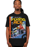World War I Flying Ace T-Shirt