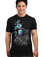 planet maker T-Shirt