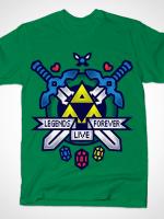 Hit Reset T-Shirt