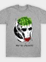 Why so Grievous T-Shirt