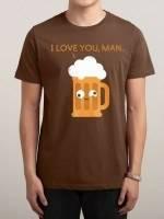 BREWMANCE T-Shirt