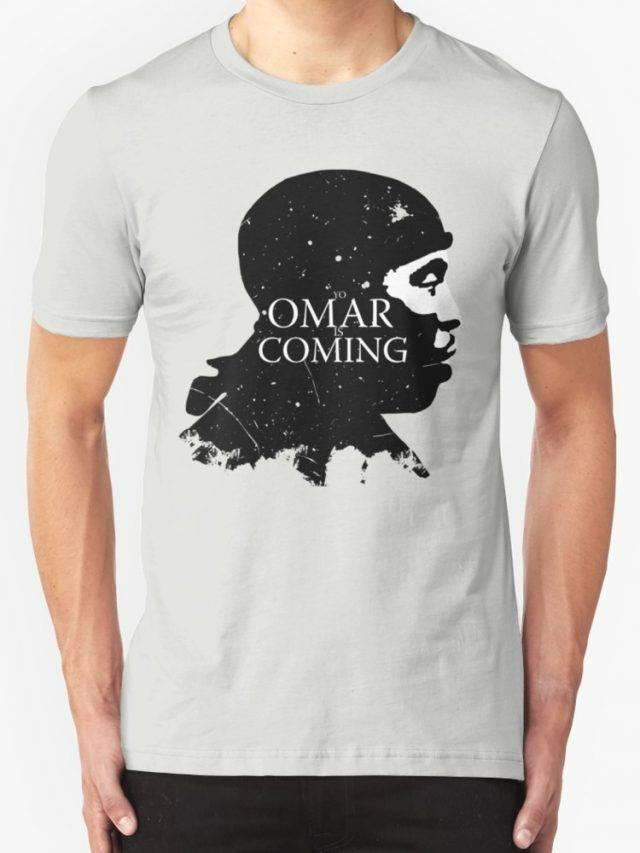 Camisetas molonas - Página 11 Omar-comin-yo-T-Shirt-640x853