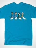 AVATAR ROAD T-Shirt