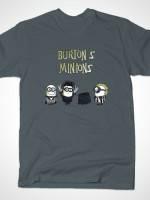 BURTON'S MINIONS T-Shirt