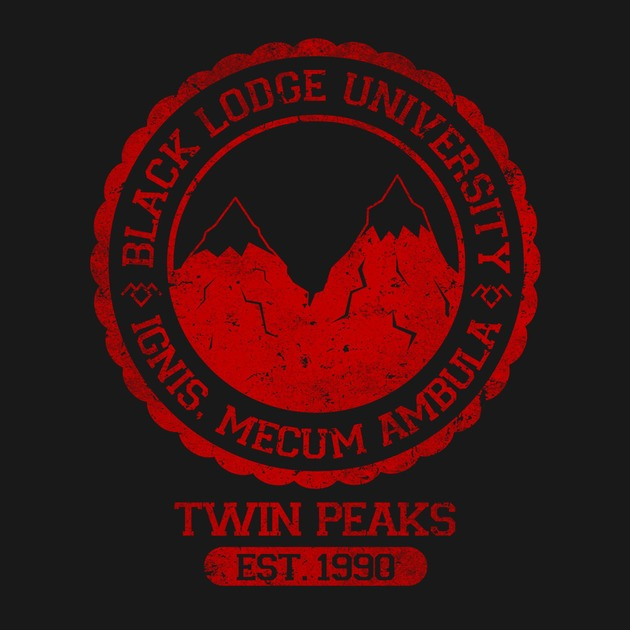 Black Lodge University