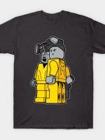 Bricking Bad T-Shirt