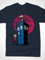 GIR'S BLUE BOX T-Shirt
