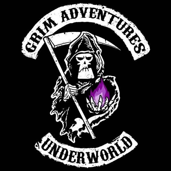 Grim Adventures