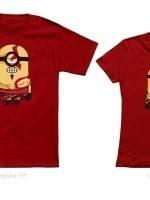 Gru of War T-Shirt