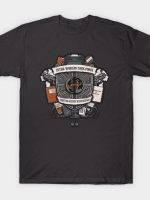 Inter-Worlds Task Force T-Shirt