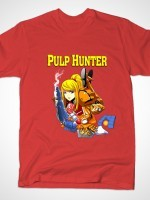 PULP HUNTER T-Shirt