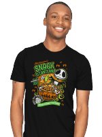 Snack O'Lanterns T-Shirt