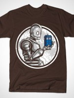 THE GIANT'S BLUE BOX T-Shirt