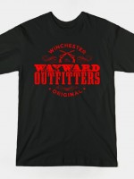 Winchester Outfitters T-Shirt