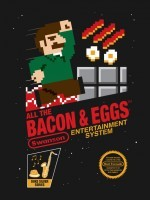 ALL THE BACON AND EGGS T-Shirt
