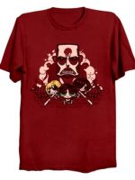Attack on Townsville T-Shirt