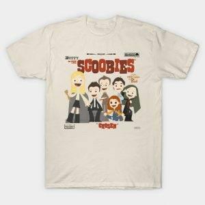 Buffy & The Scoobies