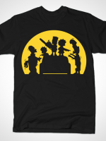 DOH! ZOMBIES! T-Shirt