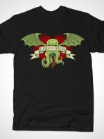 FLESH FOR CTHULHU T-Shirt